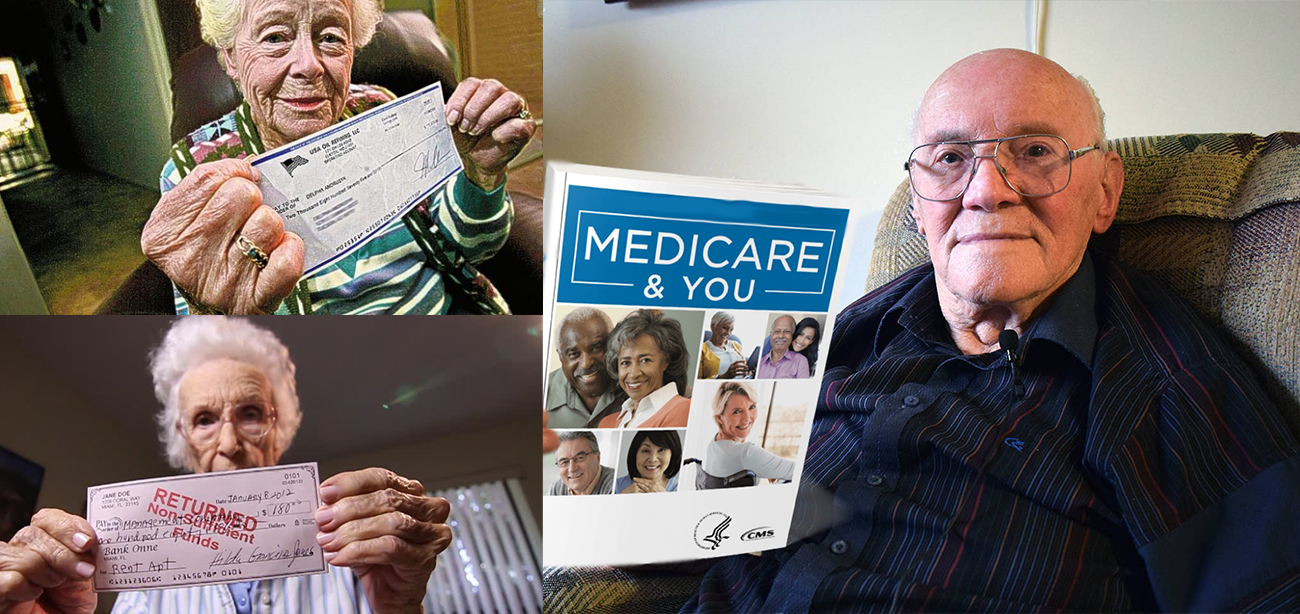 "Seniors On Medicare Eliminate Co-Pays & Deductibles With New ""Supplement Policy"""